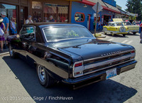 24068 Tom Stewart Memorial Car Parade 2015 071915