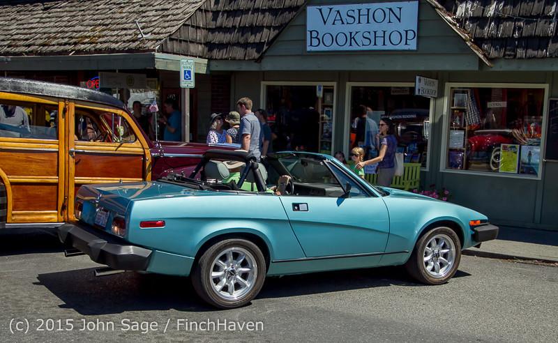 24078 Tom Stewart Memorial Car Parade 2015 071915