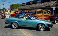 24079 Tom Stewart Memorial Car Parade 2015 071915