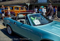 24083 Tom Stewart Memorial Car Parade 2015 071915