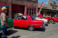 24087 Tom Stewart Memorial Car Parade 2015 071915