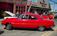 24088 Tom Stewart Memorial Car Parade 2015 071915