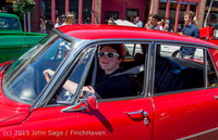 24097 Tom Stewart Memorial Car Parade 2015 071915