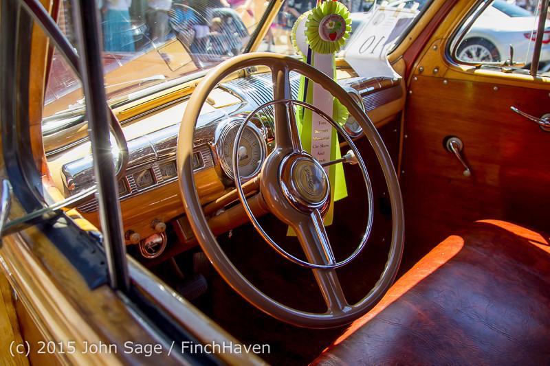 24106 Tom Stewart Memorial Car Parade 2015 071915