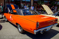24111 Tom Stewart Memorial Car Parade 2015 071915