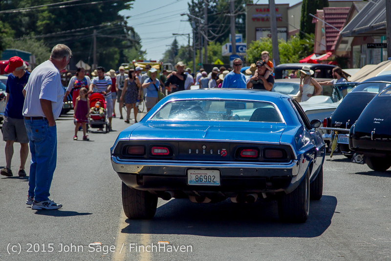 24115 Tom Stewart Memorial Car Parade 2015 071915