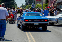 24118 Tom Stewart Memorial Car Parade 2015 071915