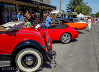24120 Tom Stewart Memorial Car Parade 2015 071915