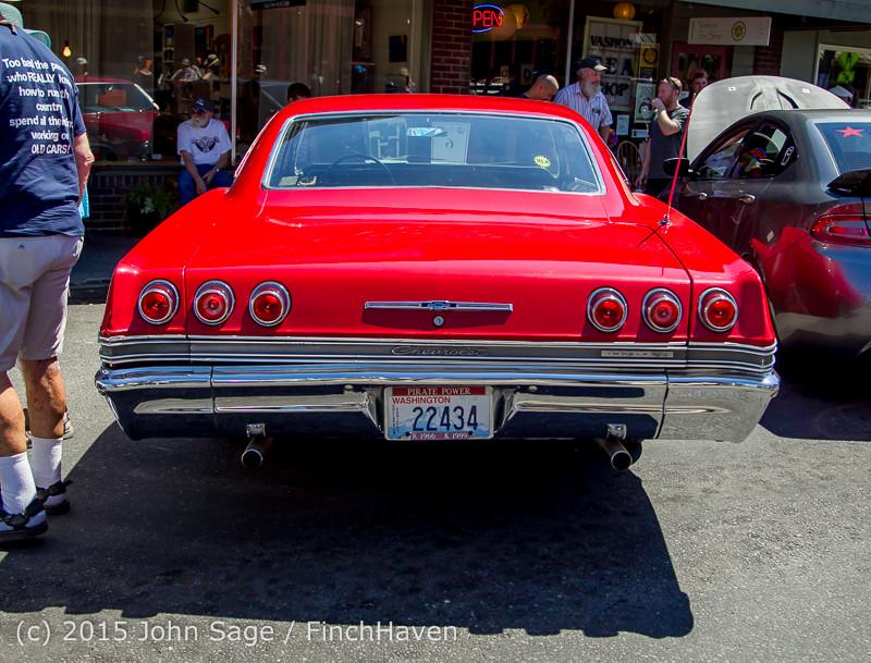 24123 Tom Stewart Memorial Car Parade 2015 071915