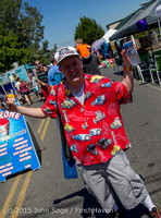 24124 Strawberry Festival Sunday Walkabout 2015 071915