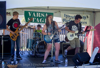 24336 Locomotive at VARSA Youth Stage Festival Sunday 2015 071915