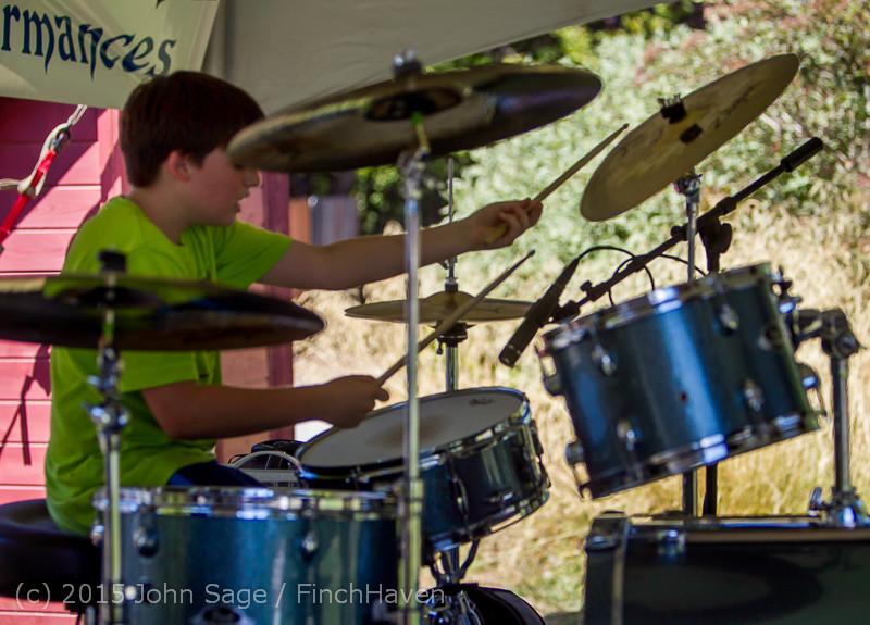 24430 Locomotive at VARSA Youth Stage Festival Sunday 2015 071915