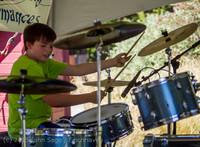 24433 Locomotive at VARSA Youth Stage Festival Sunday 2015 071915