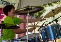 24446 Locomotive at VARSA Youth Stage Festival Sunday 2015 071915