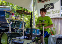 24517 Locomotive at VARSA Youth Stage Festival Sunday 2015 071915