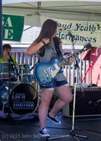 24562 Locomotive at VARSA Youth Stage Festival Sunday 2015 071915