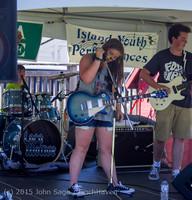 24600 Locomotive at VARSA Youth Stage Festival Sunday 2015 071915