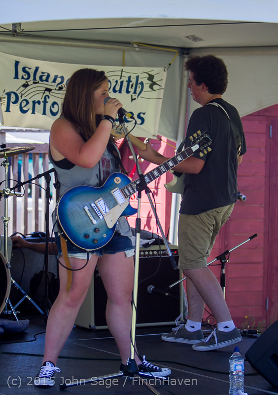 24604 Locomotive at VARSA Youth Stage Festival Sunday 2015 071915