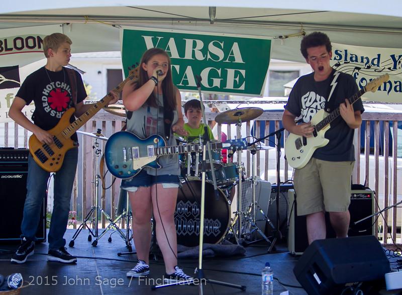 24831 Locomotive at VARSA Youth Stage Festival Sunday 2015 071915