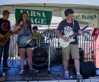 24847 Locomotive at VARSA Youth Stage Festival Sunday 2015 071915