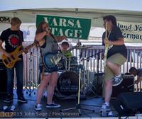 24856 Locomotive at VARSA Youth Stage Festival Sunday 2015 071915