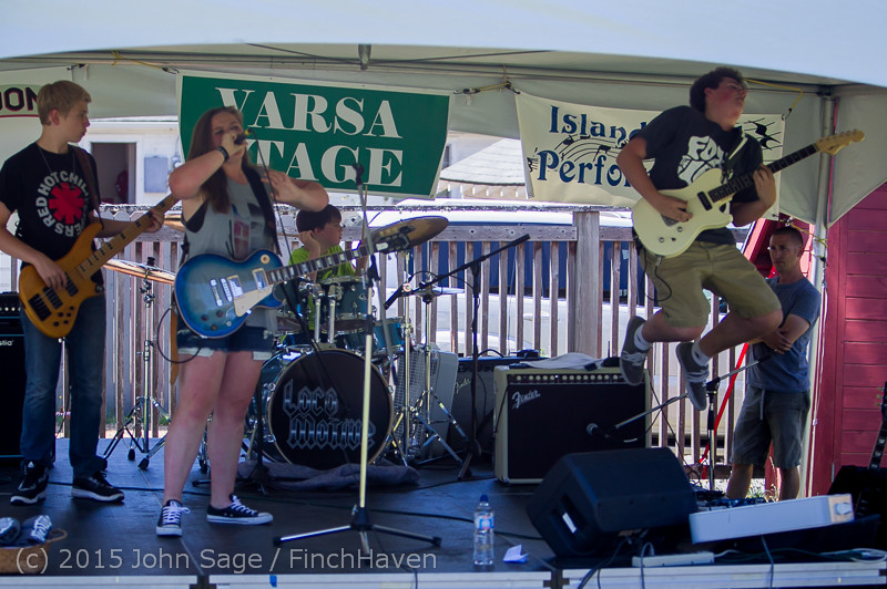 24897 Locomotive at VARSA Youth Stage Festival Sunday 2015 071915