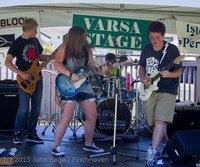 24914 Locomotive at VARSA Youth Stage Festival Sunday 2015 071915