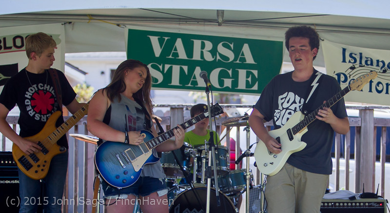 24926 Locomotive at VARSA Youth Stage Festival Sunday 2015 071915