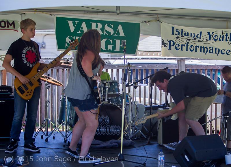 24939 Locomotive at VARSA Youth Stage Festival Sunday 2015 071915