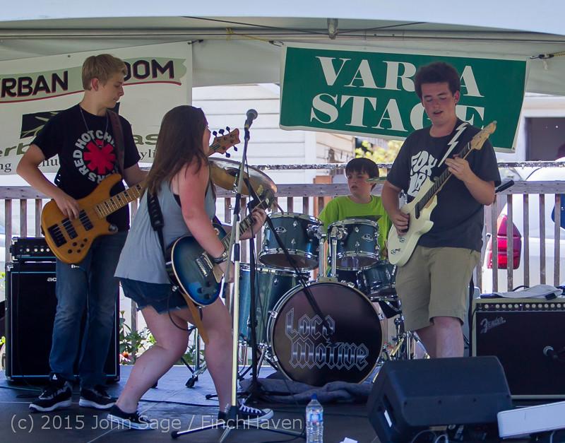 25127 Locomotive at VARSA Youth Stage Festival Sunday 2015 071915