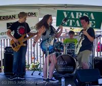 25130 Locomotive at VARSA Youth Stage Festival Sunday 2015 071915