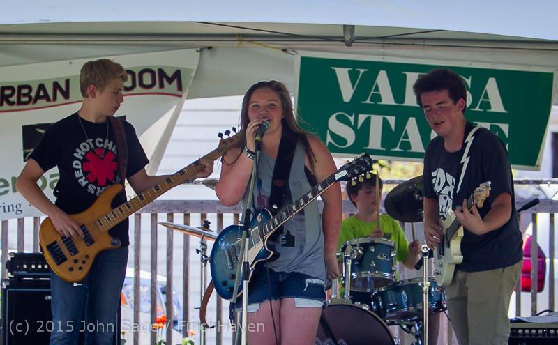 25141 Locomotive at VARSA Youth Stage Festival Sunday 2015 071915