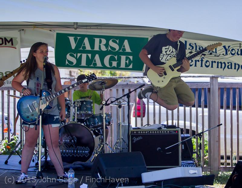 25149 Locomotive at VARSA Youth Stage Festival Sunday 2015 071915