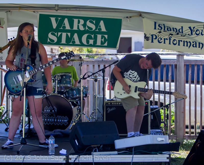 25154 Locomotive at VARSA Youth Stage Festival Sunday 2015 071915