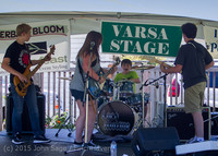 25169 Locomotive at VARSA Youth Stage Festival Sunday 2015 071915