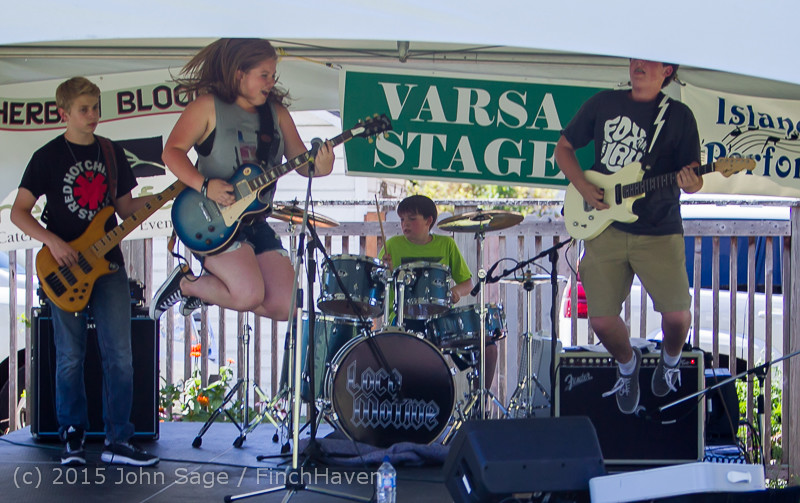 25185 Locomotive at VARSA Youth Stage Festival Sunday 2015 071915