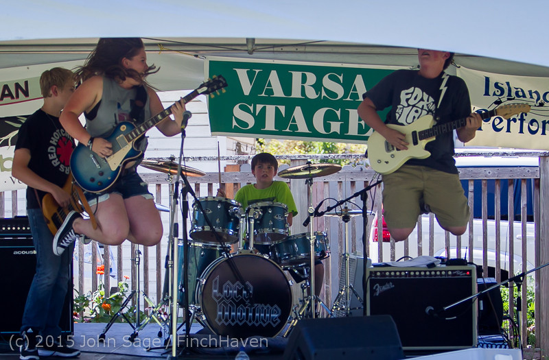 25190 Locomotive at VARSA Youth Stage Festival Sunday 2015 071915