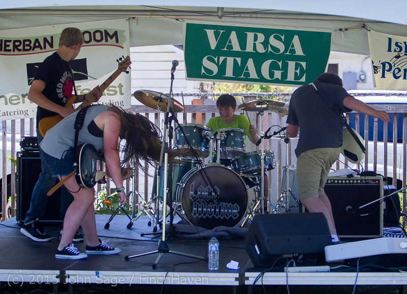 25246 Locomotive at VARSA Youth Stage Festival Sunday 2015 071915
