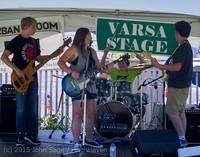 25397 Locomotive at VARSA Youth Stage Festival Sunday 2015 071915