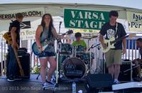 25452 Locomotive at VARSA Youth Stage Festival Sunday 2015 071915
