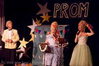 6635 Vashon-Maury Co-op Preschool Auction 2014
