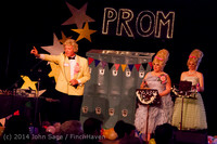 6696 Vashon-Maury Co-op Preschool Auction 2014