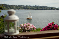 7231 Vashon Island PTSA Auction Ambience 2013