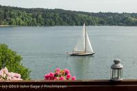7233 Vashon Island PTSA Auction Ambience 2013