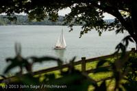 7251 Vashon Island PTSA Auction Ambience 2013