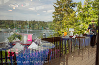 7255 Vashon Island PTSA Auction Ambience 2013