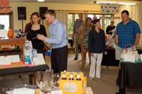 7407 Vashon Island PTSA Auction Ambience 2013