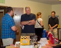 7430 Vashon Island PTSA Auction Ambience 2013