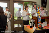 7432 Vashon Island PTSA Auction Ambience 2013