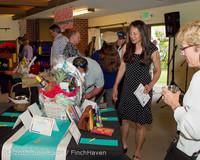 7436 Vashon Island PTSA Auction Ambience 2013